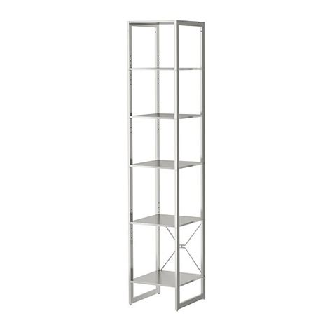 Ikea Affordable Swedish Home Furniture Ikea Stainless Steel Bathroom Shelving