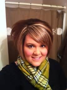 hair cuts for plus size faces pictures of haircuts for plus size faces