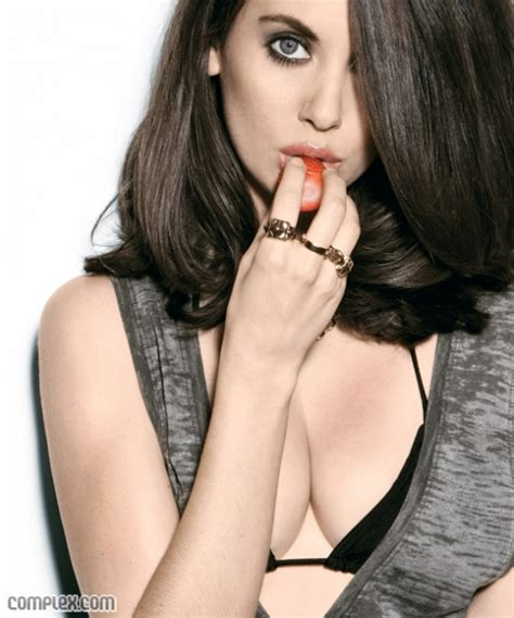 Johansson Goes Moo by Battle Of The Moonlighting Mad Alison Brie