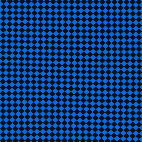 pattern black and blue blue and black checkered pattern cloth background