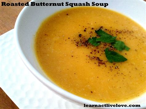 butternut squash soup roasted butternut squash soup recipe dishmaps