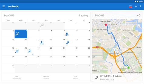 android running runtastic running fitness tracker android apps on autos post