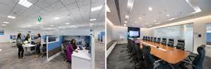Philips Lighting Careers Uae A Brighter Office For Emerson In Dubai Uae Philips Lighting