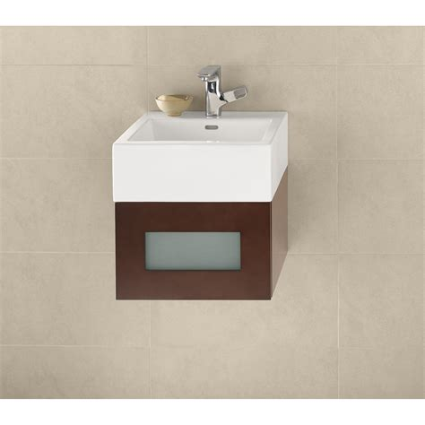 square sink bathroom ronbow ceramic square vessel bathroom sink with overflow