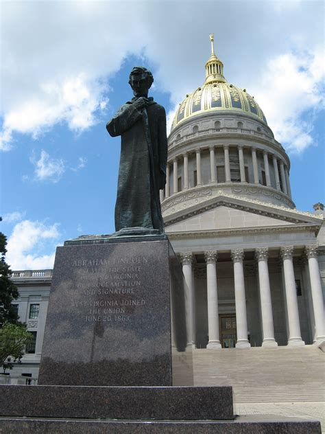 abraham lincoln unconstitutional lincoln s words regarding the constitutionality of west