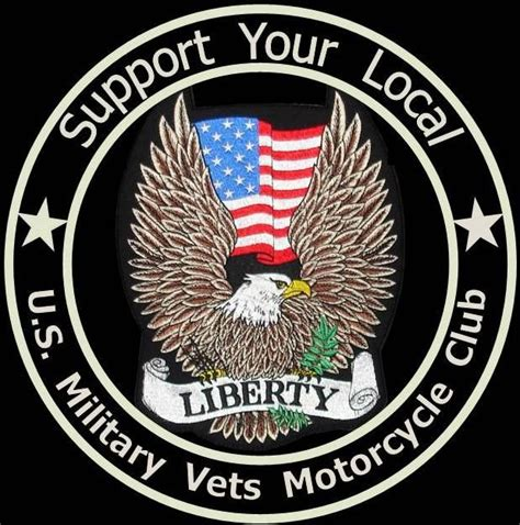 section 8 mc u s military vets mc section 8 chapter bikerornot