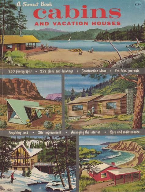 cabin fever a mountain books 84 best vintage sunset books images on