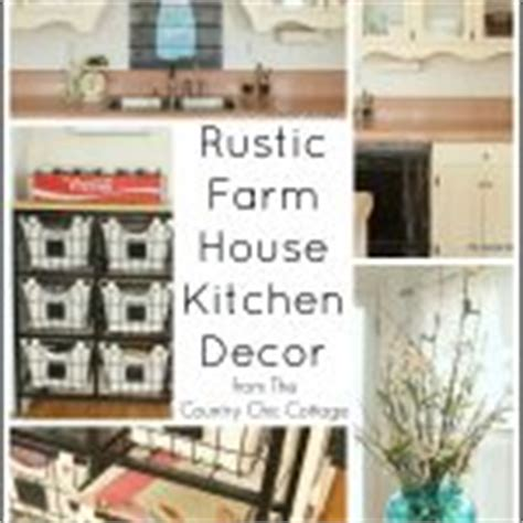 cottage country farmhouse design rustic farmhouse kitchen