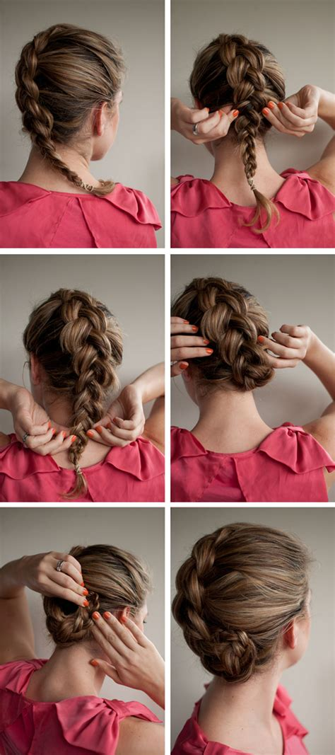 how to braid extensions into your hair 2 ways to braid your hair with hair extensions for thin
