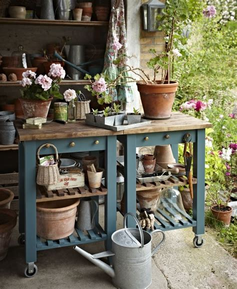 potting bench ikea 17 best images about potting benches on pinterest