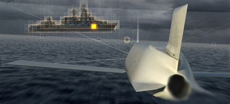 the navys smart new stealth antiship missile can plan