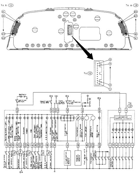 northursalia wiring diagrams and ecu pinouts