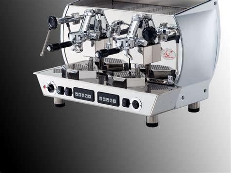 cafe nuova macchina macchine caff 232 espresso