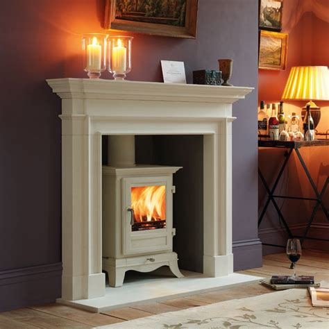 Stove Fireplace Chesney S Stove Range Available From Flaming Fires
