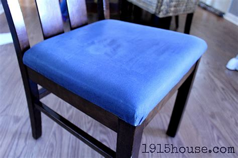 recovering dining room chair seats how to recover dining room chair seats 1915 house
