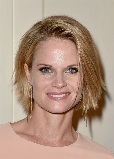 pics of joelle carters hairstyle joelle carter 2015 thewrap emmy party in west hollywood