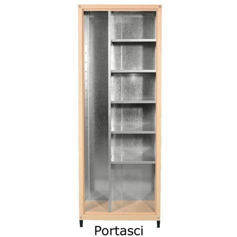 armadio h 220 armadio esterno zincoplastificato h 220 x l 80