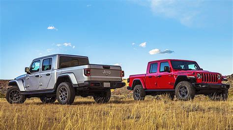 jeep for 2020 meet the new jeep truck and jeep s new lineup for 2019