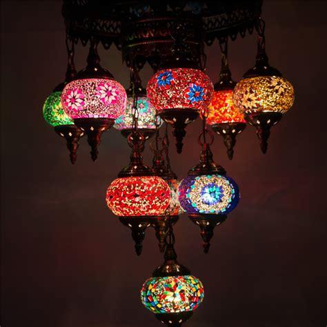 Turkish Mosaic Chandelier Cc10m01 Chandelier Light Handmade Mosaic Big Turkish Ls Buy Turkish Ls Mosaic Ls