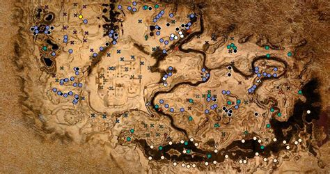 Conan Exiles   Interactive Map on iZurvive   Survivethis