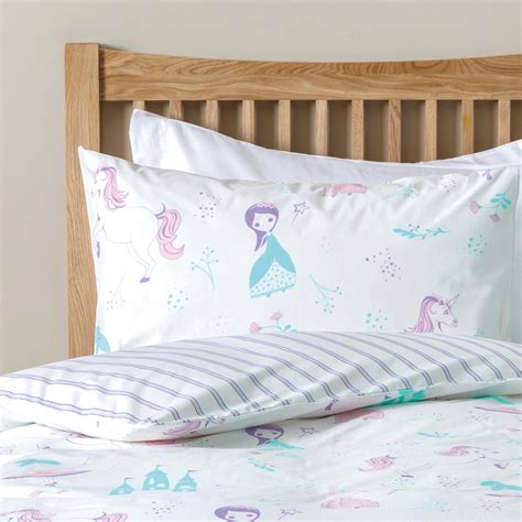 unicorn bed linen buy cheap princess bed cover compare beds prices for
