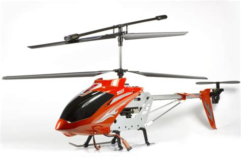 Jual Rc Helicopter Jumbo by 4 Ch Coaxial Rc Helicopter S031g Jumbo Metal