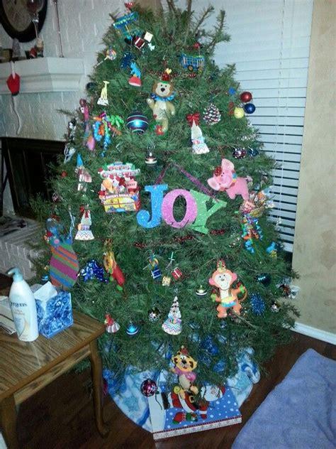 christmas tree circus themed christmas pinterest