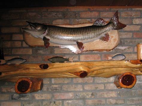 log bar tops eastern red cedar log mantle and black ash mounting board