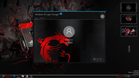theme windows 10 msi changing logo windows 10 setup