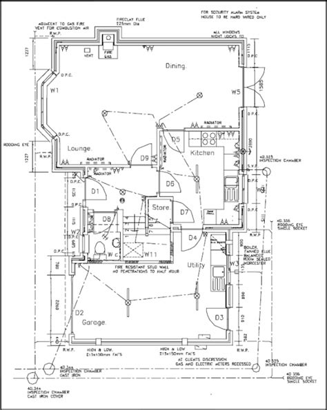 Different Types Of Building Plans | types of drawings for building design designing buildings wiki