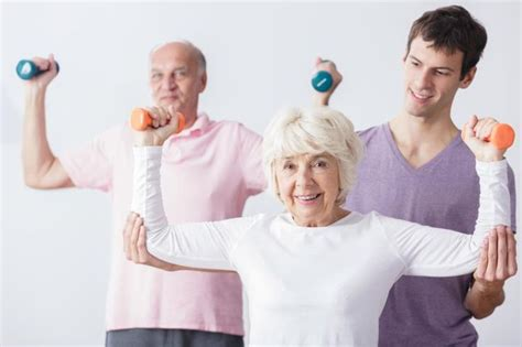 14 best exercises for seniors images on