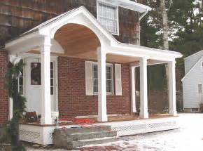 house plans with portico jp works westford ma porches porticos pergolas