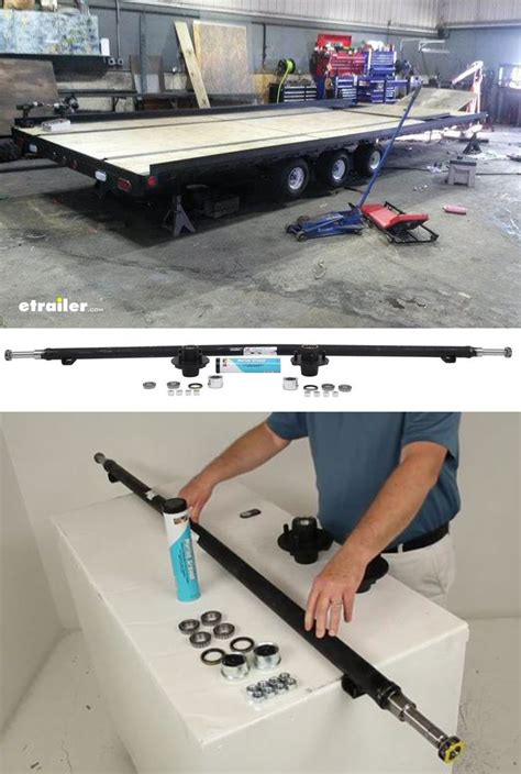 listing pattern exles 47 best images about diy trailer maintenance guides and