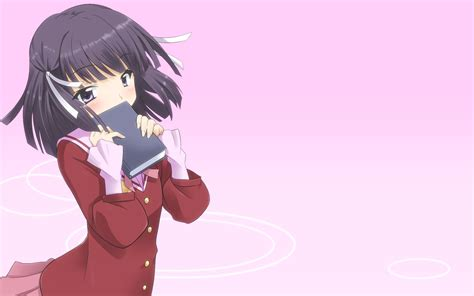 the world only god knows shiori shiomiya the world god only knows wallpaper 19483
