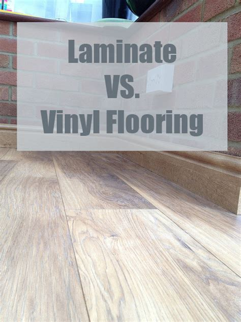 difference between laminate and luxury vinyl flooring laminate vs vinyl