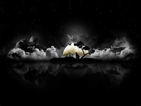 wallpaper dark moon download dark moon wallpaper 1600x1200 wallpoper 222612