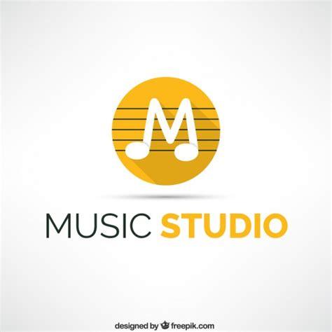 logo design studio descargar gratis logo de estudio de m 250 sica descargar vectores gratis