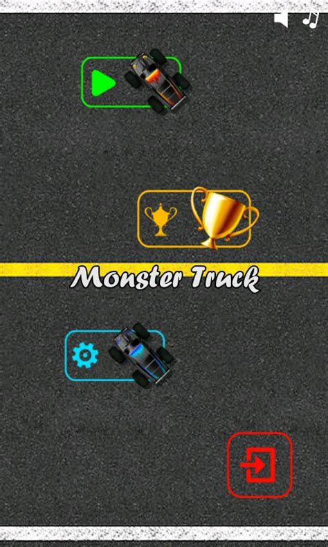 monster truck video games free monster truck games free android apps on google play