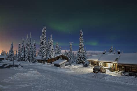 finland  magical winter wonderland travelmanagers