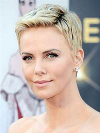That Pixie Haircut Is A Very Short And It The Best