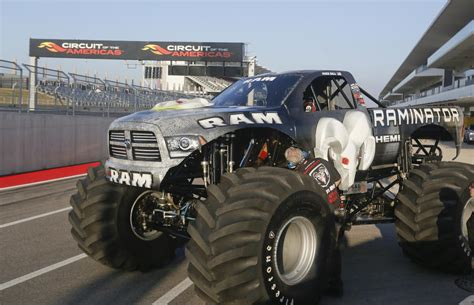 when is the monster truck fastest monster truck in the world record goes to the