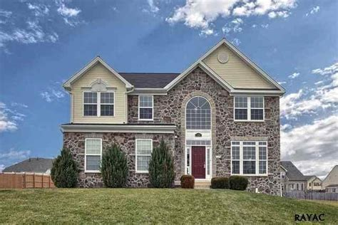 York Pa Search 1685 Rosebrook Dr York Pa 17402 Reo Home Details Wta Realestate Free