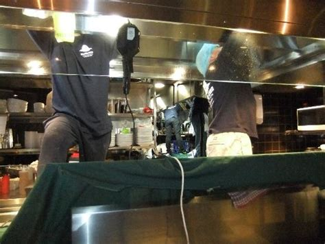 Kitchen Exhaust Cleaning Sydney Chan