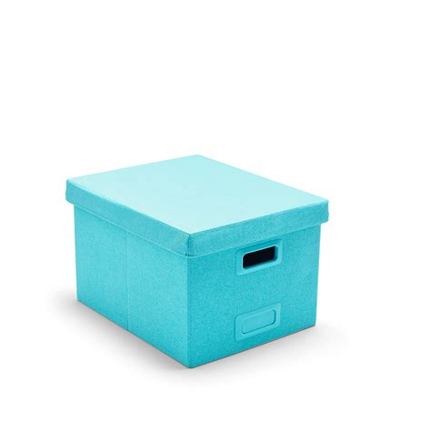 aqua blue desk accessories large storage boxes best storage design 2017