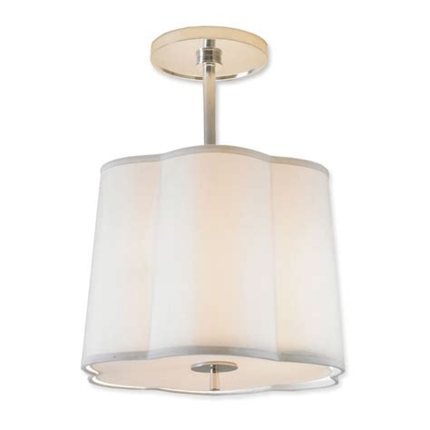 visual comfort lighting lights visual comfort bbl5016ss s barbara barry 3 light simple