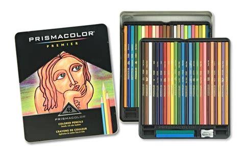 prisma colored pencils prismacolor sets premier colored pencils jerry s artarama