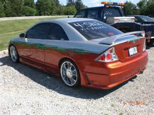 2001 honda civic ex 5 900 firm 100099203 custom stock