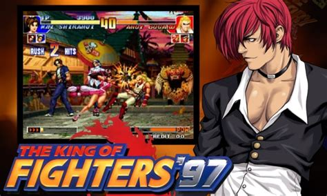 kof 97 apk apk mods the king of fighters 97 kof apk v1 00