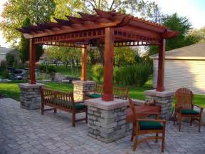 Small Backyard Pergola Ideas Patio Design Ideas Patio Design Ideas