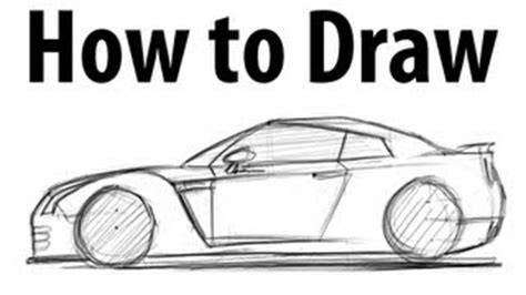 nissan skyline drawing step by step how to draw nissan skyline r34 gtr step by step